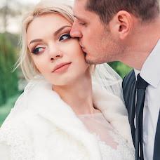 Wedding photographer Aleksandr Dyachenko (AlexUnder). Photo of 18.06.2016