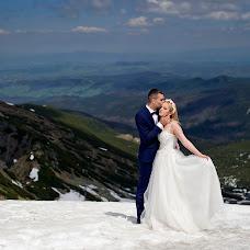 Wedding photographer Marcin Czajkowski (fotoczajkowski). Photo of 28.08.2018