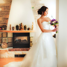Wedding photographer Ekaterina Sary (Kate). Photo of 10.02.2014