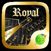 Royal GO Keyboard Theme Emoji 4.2 Icon