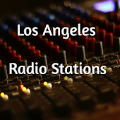 Los Angeles Radio Stations