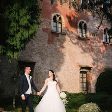 Wedding photographer Luisa Basso (luisabasso). Photo of 05.10.2017