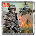 Elite Sniper Commando Mission icon