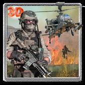 Elite Sniper Commando Mission