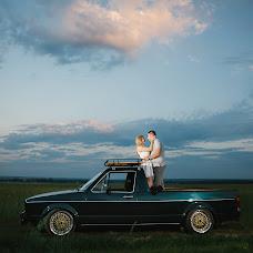 Wedding photographer Roman Shumilkin (shumilkin). Photo of 24.08.2018
