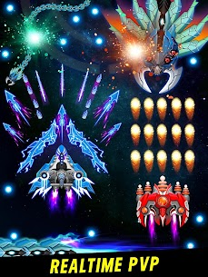 Space Shooter: Galaxy Attack 8