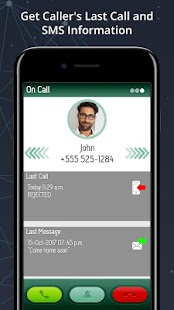 Flash Alerts on Call, SMS & Notifications Screenshot