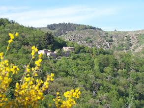 Photo: Le hameau de Chapelèche
