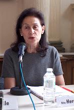 Photo: Rita Hermon-Belot, directrice d'études à l'EHESS
