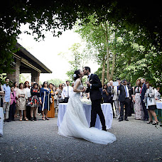 Wedding photographer Pietro Gambera (pietrogambera). Photo of 16.05.2016