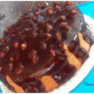 Orange Essence Cake Recipes