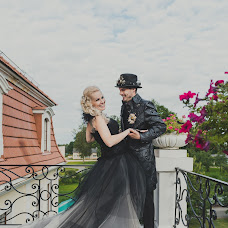 Wedding photographer Evgeniy Yanen (JevGen). Photo of 13.05.2018