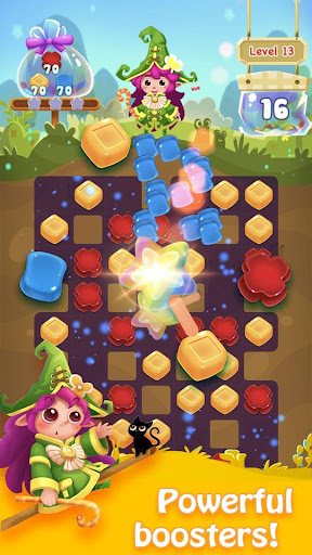 Candy Blast 2.3.0 screenshots 2