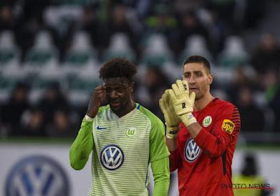 Donderdag gaat VfL Wolfsburg op bezoek bij AA Gent