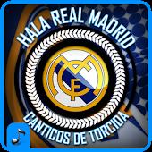 Real Madrid Fan Chants