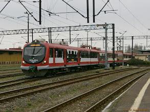 Photo: ED72A-003, Toruń Wschodni - Włocławek {Toruń Wschodni; 2013-05-02}