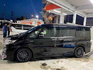 ステップワゴン   SPADA HYBRID G-EXのカスタム事例画像 ゆうぞーさんの2021年07月22日19:48の投稿