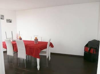 Appartement 5 pièces 83,37 m2