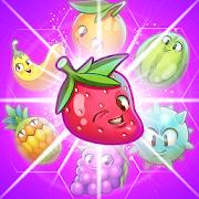Free Fruits Mania Match3 Games APK for Windows 8