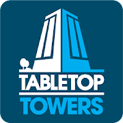 Tabletop Towers
