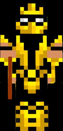 скин скорпиона на майнкрафт #10