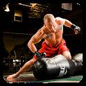 MMA Trainning icon