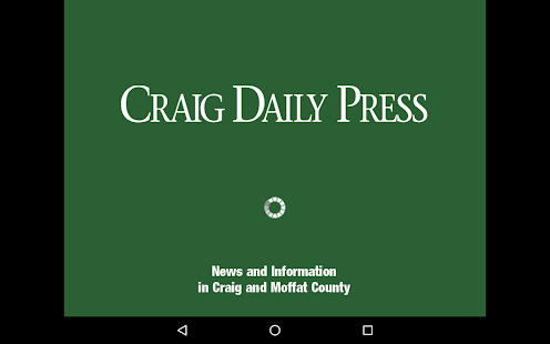 Craig Daily- screenshot thumbnail