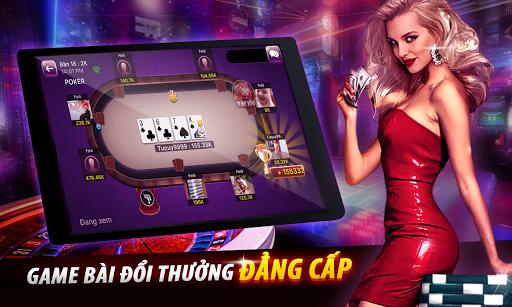 69 game - Danh bai doi thuong