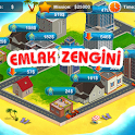 Real Estate Tycoon Game icon