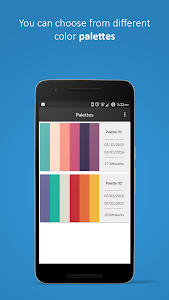 Palette 30' - HD Wallpapers screenshot 1