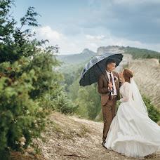 Wedding photographer Viktoriya Pismenyuk (Vita). Photo of 21.08.2016