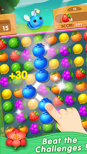 Fruit Fancy 5.8 screenshots 2