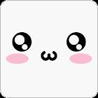 o(*`・ω・´*)ノText Emoji icon