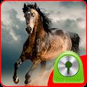 Terrific Horse GO Locker Theme icon