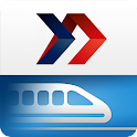 Bilkom - Train Timetable icon