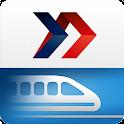 Bilkom - Ihr Zugfahrplan icon