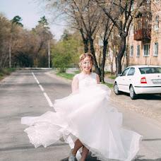 Wedding photographer Mila Kravchenko (milagabibullaeva). Photo of 27.06.2018