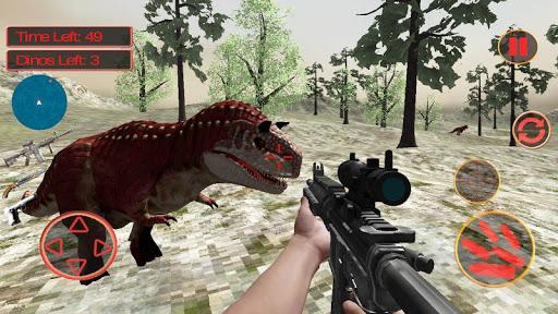 恐竜 ハンター 3D