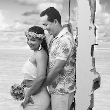 Wedding photographer Jefferson Chagas (chagas). Photo of 06.05.2017