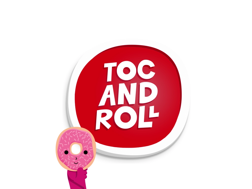 Toc And Roll- screenshot