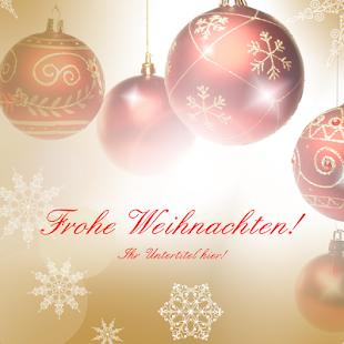 Download Frohe Weihnachten Bilder 2020 For PC Windows and Mac apk screenshot 10