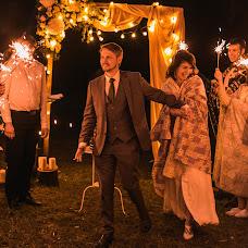 Wedding photographer Aleksey Bronshteyn (longboot). Photo of 21.06.2017