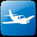 Electronic Plane Logbook Icon