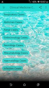 Clinical Medicine 100 Cases 5.1.7 Mod + APK + Data UPDATED 1