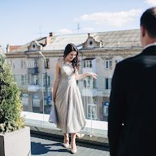 Wedding photographer Ivanna Baranova (blonskiy). Photo of 23.10.2018
