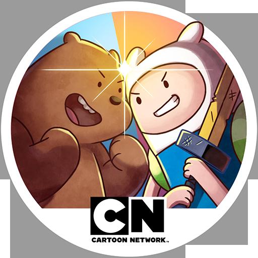 Cartoon Network Arena 0.9.0 APK