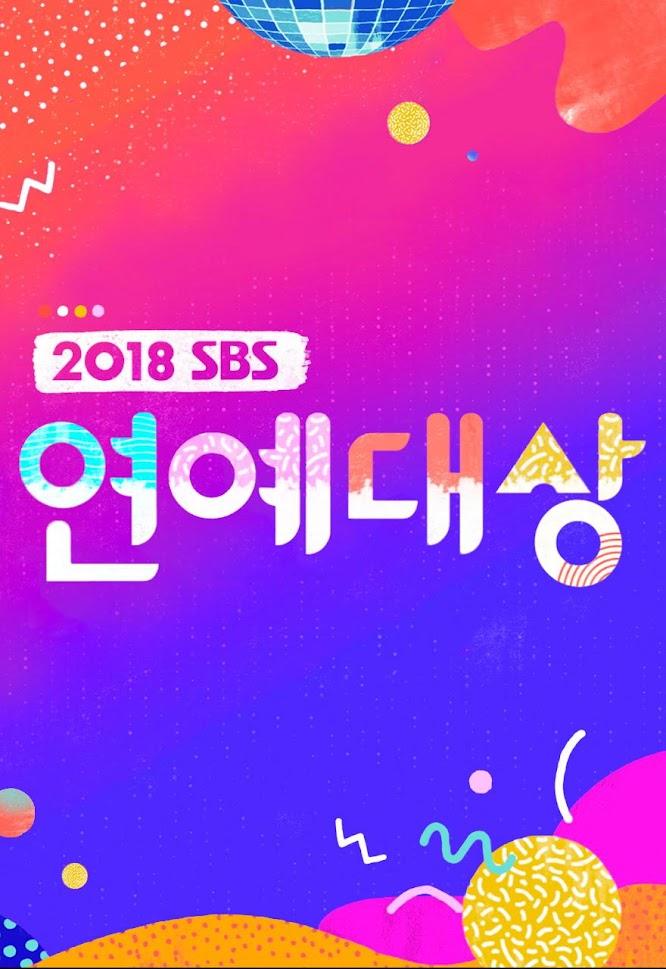 Lễ Trao Giải SBS 2018 (2018)