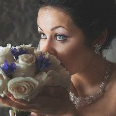 Wedding photographer Vera Magi (veramagee). Photo of 26.10.2015