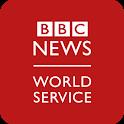 BBC World Service icon