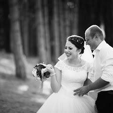 Wedding photographer Dmitriy Rynzha (Dmitrii). Photo of 25.03.2016